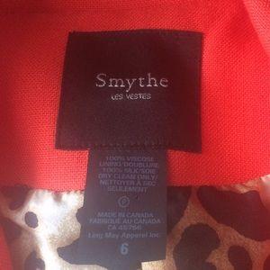 Smythe Jackets & Blazers - Smythe blazer