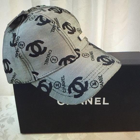 85706871100 CHANEL Accessories - Chanel sport cap unisex