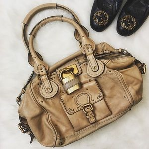 Chloe Handbags - Chloe Paddington Purse