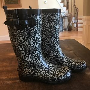 Capelli of New York Shoes - Stylish rain boots