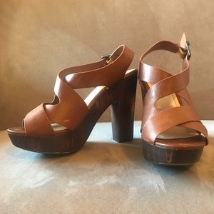 bamboo Shoes - Bamboo Fabiola, feat condition!!