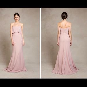 5eca71129d7 Jenny Yoo Dresses - Jenny Yoo Collection Blake Pink Bridesmaid Dress