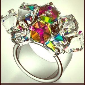 Swatch Jewelry - Love Bijoux Swatch ring❤🔥🌺