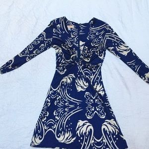 Mara Hoffman Dresses & Skirts - Mara Hoffman V Plunge Dress M