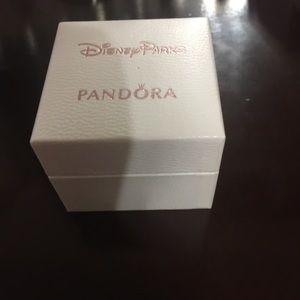 Pandora Accessories - Disney Pandora box