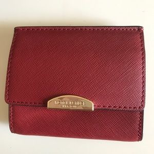 Henri Bendel card wallet case