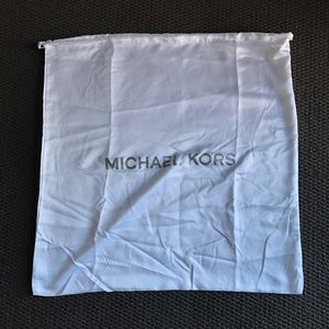 Extra Large Michael Kors Dustbag