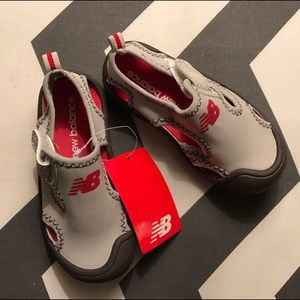 New Balance Other - New balance kids water  shoes.