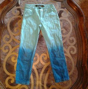 Jordache  Other - Jordache ankle super skinny sz 10 girls jeans
