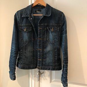 William Rast Jackets & Blazers - William Rast sz Small M Jean Jacket from Neimans