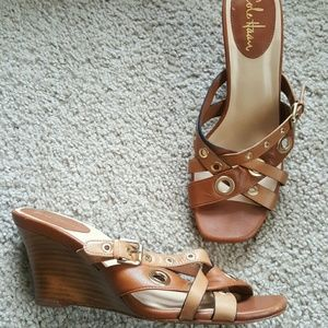 Cole Haan Shoes - Cole Hann Nike Air Heels