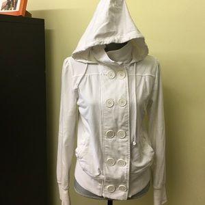 Point Zero Jackets & Blazers - Point Zero hoodie.