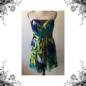 Hailey Logan Dresses & Skirts - Hailey Logan Micro Mini Dress
