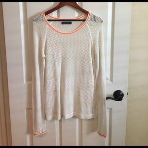Velvet Sweaters - Velvet sweater sz M.