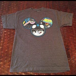 Neff Other - Neff Deadmaus Graphic Tee