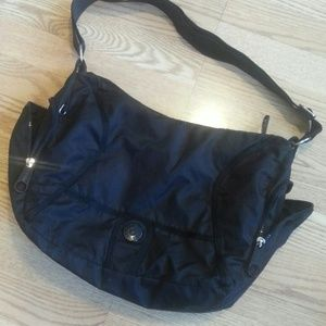 Original Kipling black bag