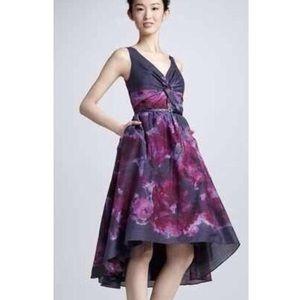 Lela Rose Dresses & Skirts - Neiman Marcus Lela Rose High Low Dress EUC