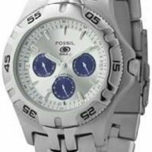 Fossil Other - Fossil Men's Chronograph Watch