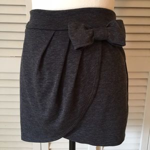Body Central Dresses & Skirts - Body Central Yoga Skirt Size Small