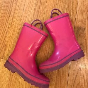 Western Chief Other - Girl's Western Chief Rain Boots Size 1