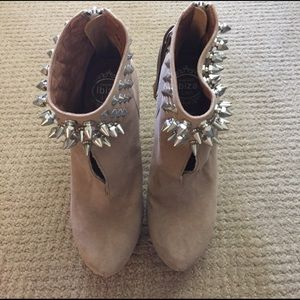Jeffrey Campbell Shoes - BRAND NEW JEFFREY CAMBELL women's 6.5