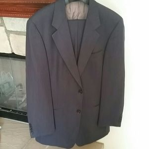 HUGO BOSS  Other - HUGO BOSS SUIT (LIGHTLY USED)