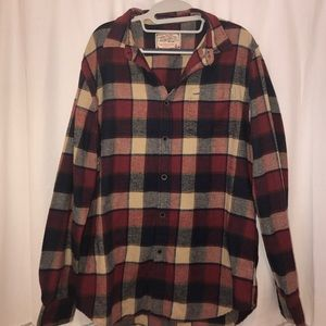 Jachs Other - Thick Flannel