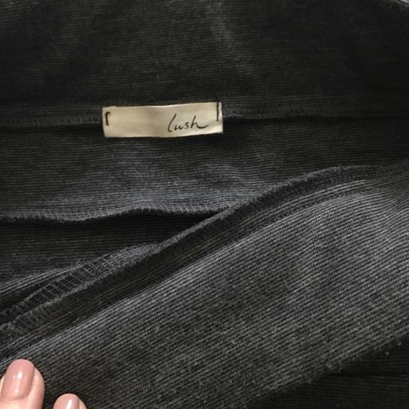Lush Skirts - Lush mini skirt