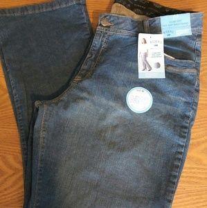 Lee Denim - Lee   NWT Comfort Waistband Jeans