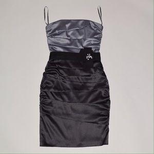 White House Black Market Dresses & Skirts - White House Black Market Formal Cocktail Dress 00
