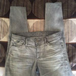 Goldsign Denim - Goldsign jeans
