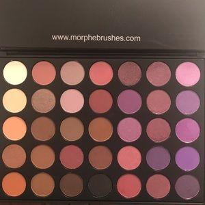 morphe Other - Morphe 35P