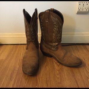 Laredo Shoes - Laredo 10 women's cowboy boots