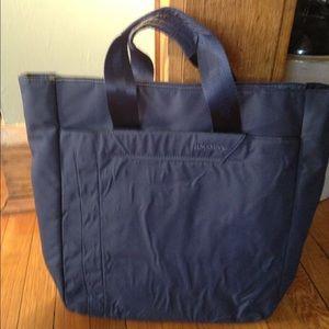 LeSportsac Handbags - Cute lesportsak tote navy blue