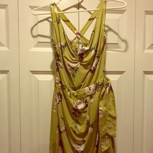Blumarine Dresses & Skirts - Spring Dress