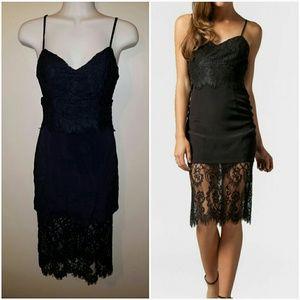 Lovers + Friends Dresses & Skirts - Lovers + Friends Black Dress