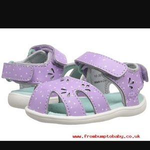 See Kai Run Other - See Kari run Yuma water shoe sandal