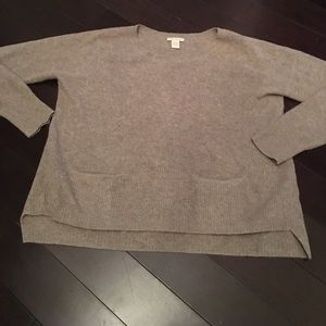 White + Warren Sweaters - White+Warren Cashmere Sweater