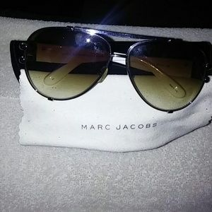Marc by Marc Jacobs Accessories - MARC BY MARC JACOBS UNISEX AVIATORS