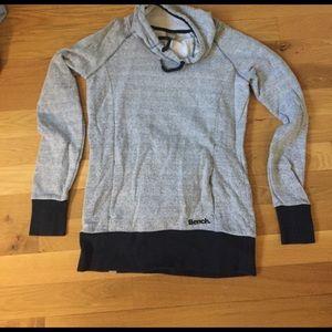 Bench Jackets & Blazers - Bench sweatshirt size medium