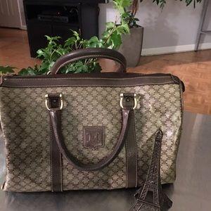 Celine Handbags - Celine Speedy Vintage from the 90's