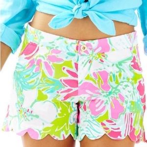 Lilly Pulitzer Pants - 🎉Host Pick🎉 Lilly Pulitzer Shorts