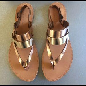 Joie Shoes - Joie Positano Sandals NIB, size 37.5