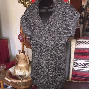 """It's Our Time Dresses & Skirts - """"IT'S OUR TIME"""" szL sweater dress"""