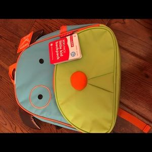 Skip Hop Other - Skip Hop puppy dog backpack NEW