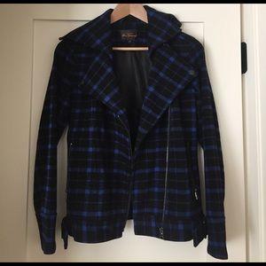 Ben Sherman Biker Jacket