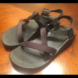 Chaco Shoes - Chacos women's 10 sandals