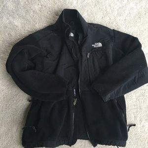 North Face Jackets & Blazers - North Face Zip Up Jacket