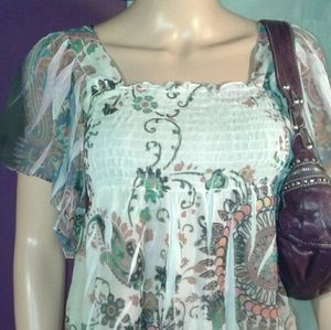 unity Tops - Blouse