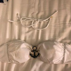 Victoria's secret swim bandeau